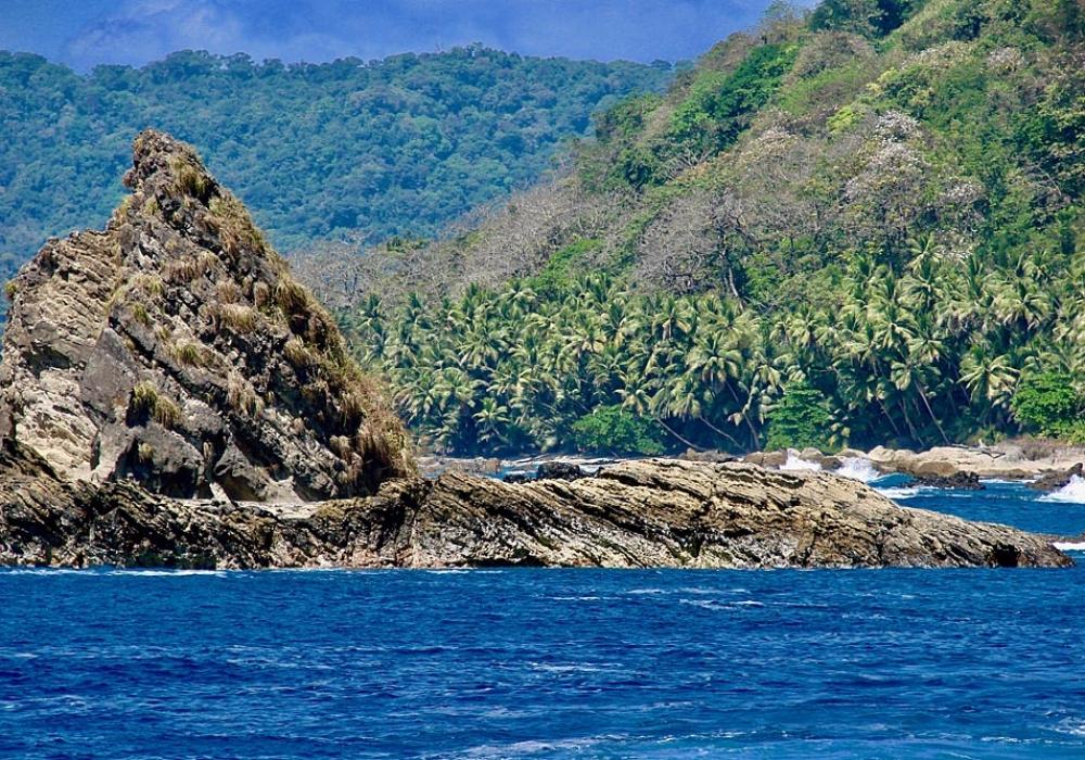 Isla Coiba Photographs